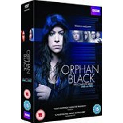 Orphan Black - Series 1 & 2 [DVD]